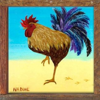 """""""Poultry In Motion"""""""