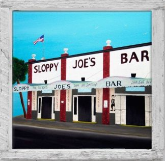 """Sloppy Joe's Bar"""