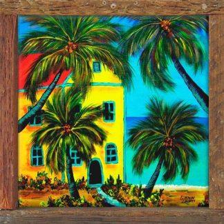 """Key Largo Beach House"""