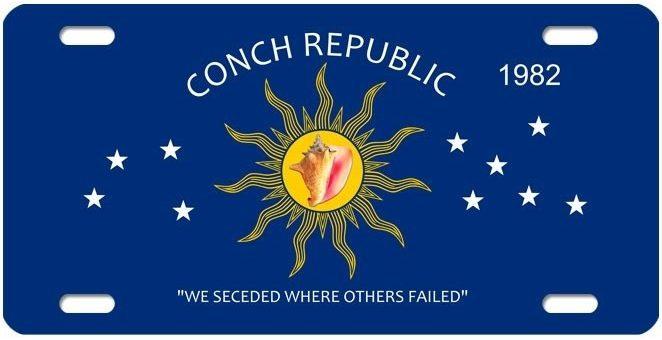 """""""Conch Republic"""""""