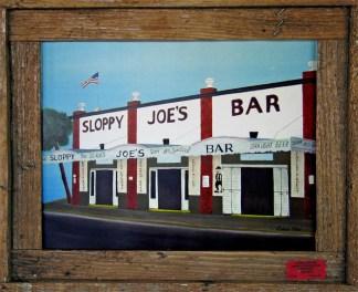 """Sloppy Joe's Bar"""