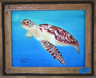 """Sea Dweller"""