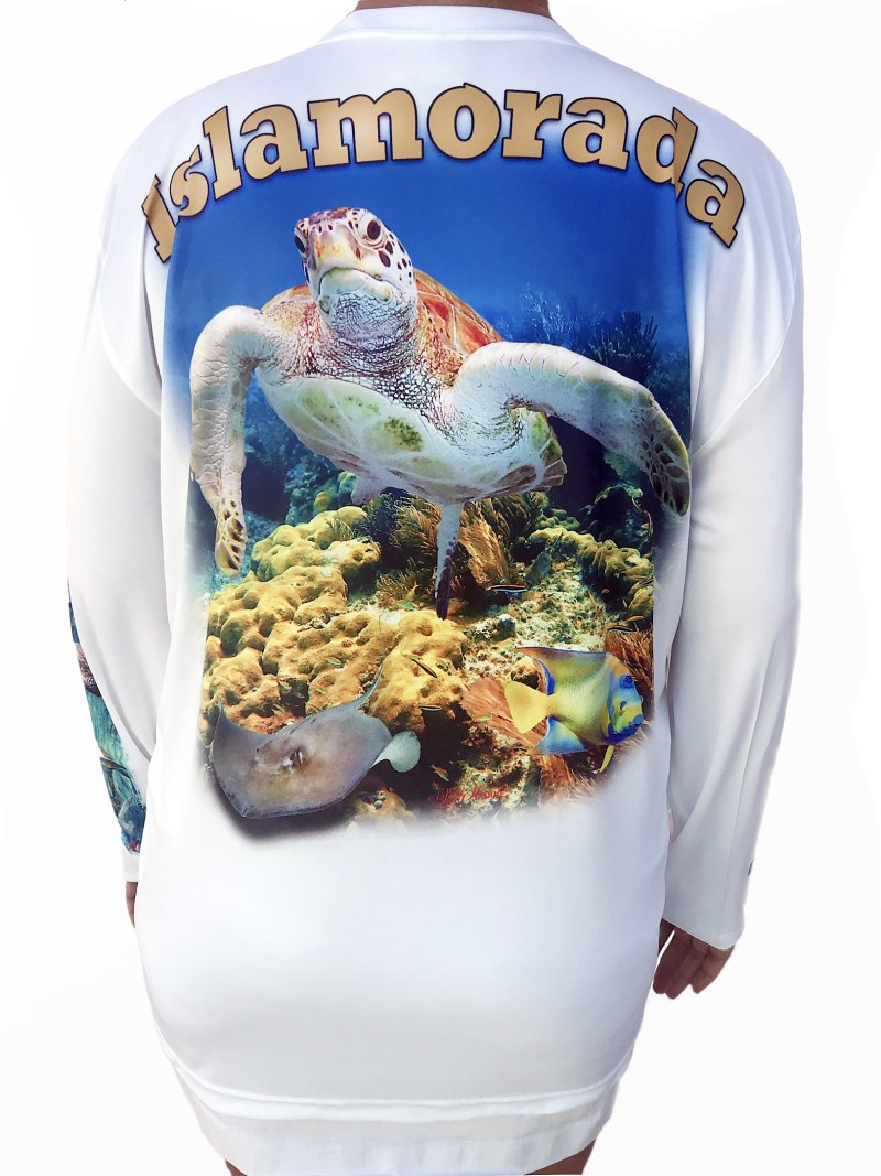 Turtle Long Sleeve Shirt