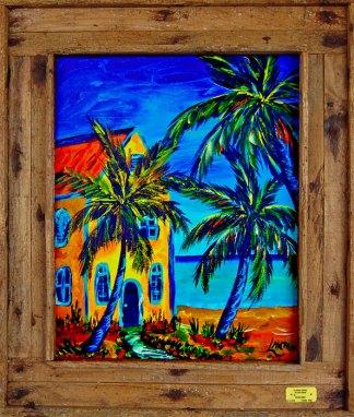Prints on Canvas Framed or Unframed