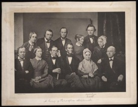 Old-Time Abolitionists