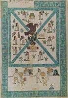Facsimile of the Codex Mendoza