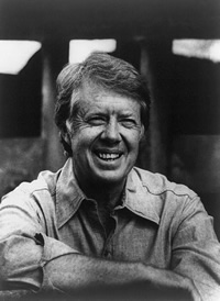 Jimmy Carter: Presidents As Poets (Virtual Programs & Services, Library Of  Congress)