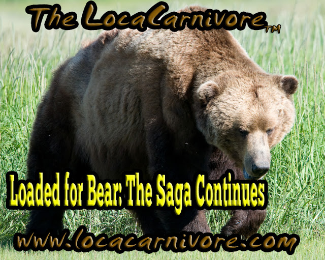Loaded for Bear: The Saga Continues [Exclusive]