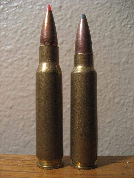 Working-Class Hero: The .308 Winchester (LocaCarnivore Expert)