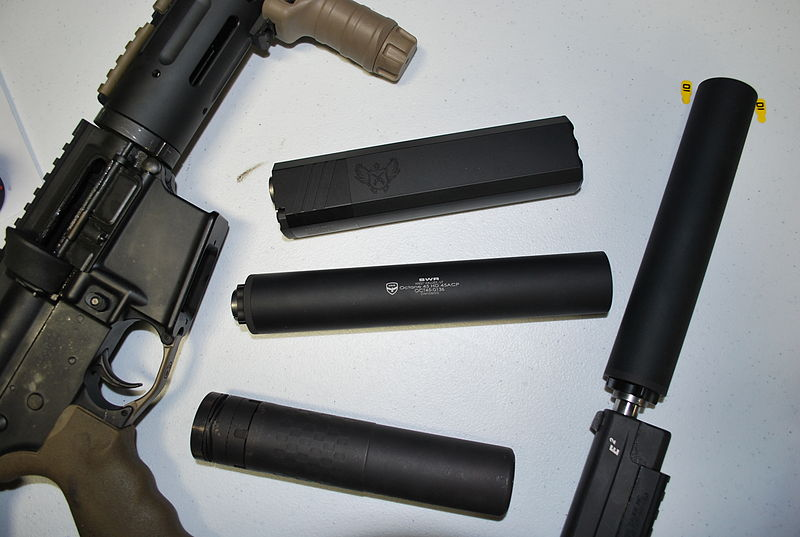Hunting Suppressors (What You Need to Know)