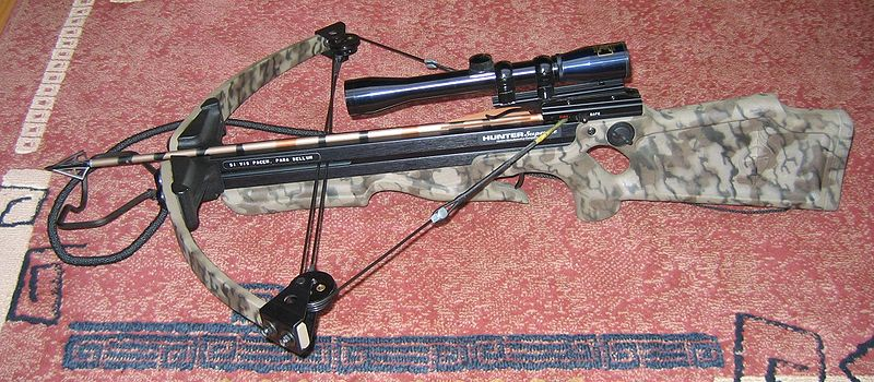 10 Hot Tips to Get the Right Crossbow for You