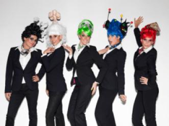 Hostesses Costumed Talent