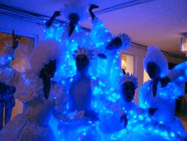 Specialty Performers - Cloud Dancers