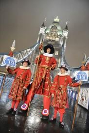 CB&I Gastech Conference Gala London 2012