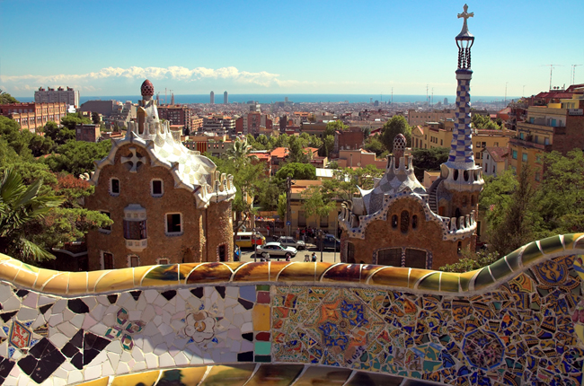 Parc Guell_Barcelona 650