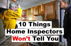 10 Things Home Inspectors Won't Tell You - local records office