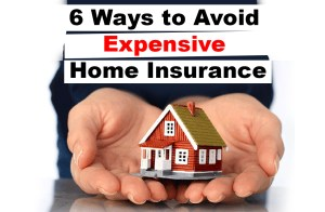 6 Ways to Avoid  Expensive  Home Insurance local records office