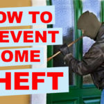 8 Cheap and Easy Ways to Prevent Home Theft (VIDEO) - local records office