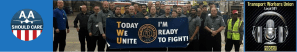 TWU Local 591 AA Should Care Local 591 PodCast