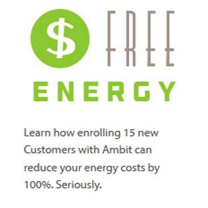 Ambit Energy Free Energy