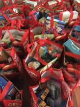 Food gift bags