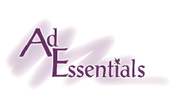 Ad Essentials Marketing logo