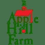 Apple Hill Farm logo