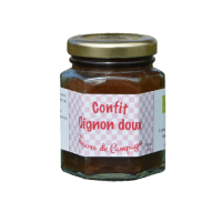 Local'Aude Confit d'oignon doux trésors de campagne