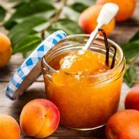 Local'Aude confiture abricot trésors de campagne