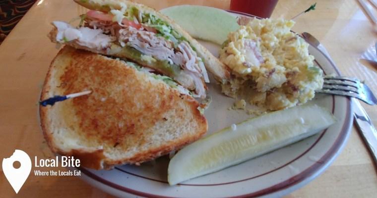 Christy Mae's – Great Albuquerque Sandwich Shop!