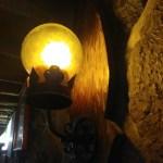 El Paraguas Lantern