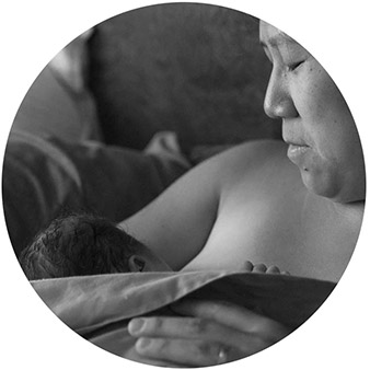 Lactation and Breastfeeding Support Services