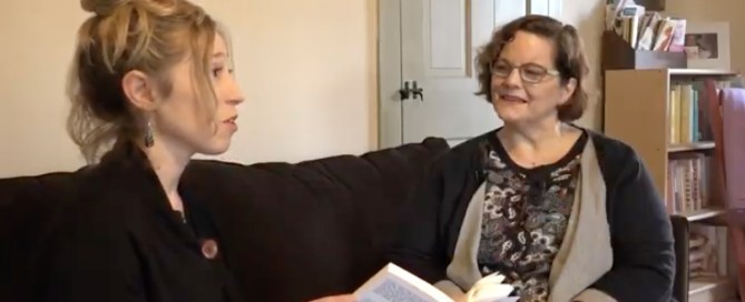 WMHT interview with Michelle Doyle, midwife