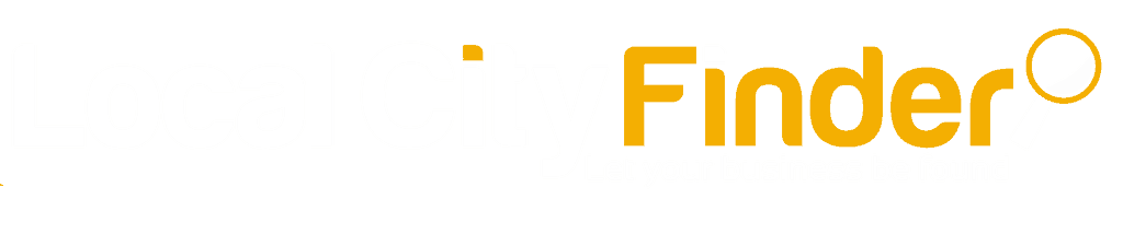 Local City Finder - Reputation, Social Media and Listings Management for Small Businesses