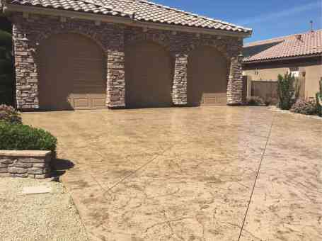 Pahrump Concrete Contractors