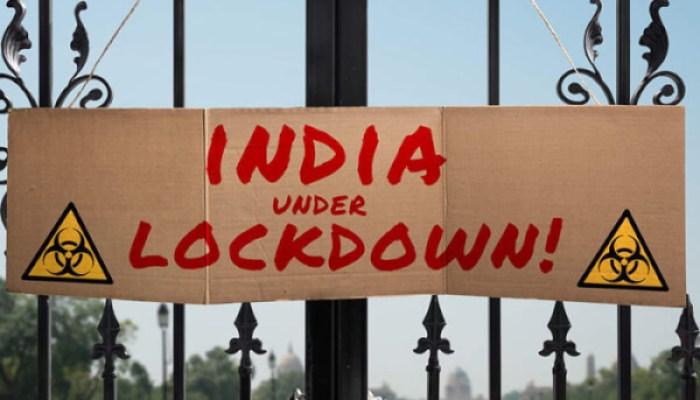 lockdown again
