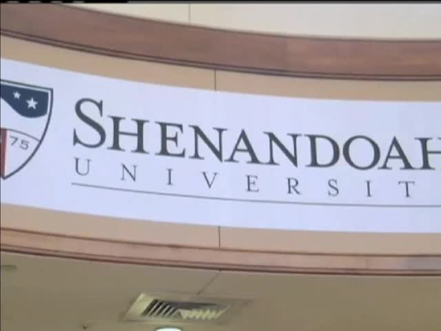Shenandoah University Formalizes Teach-Out Agreement with S_-4269071584872217087