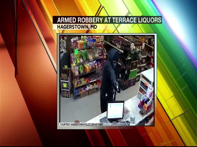Armed robbery in Hagerstown_17233389-159532