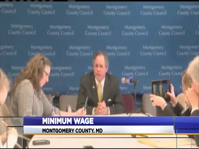 Maryland jurisdictions could lose control of minimum wage_37037035