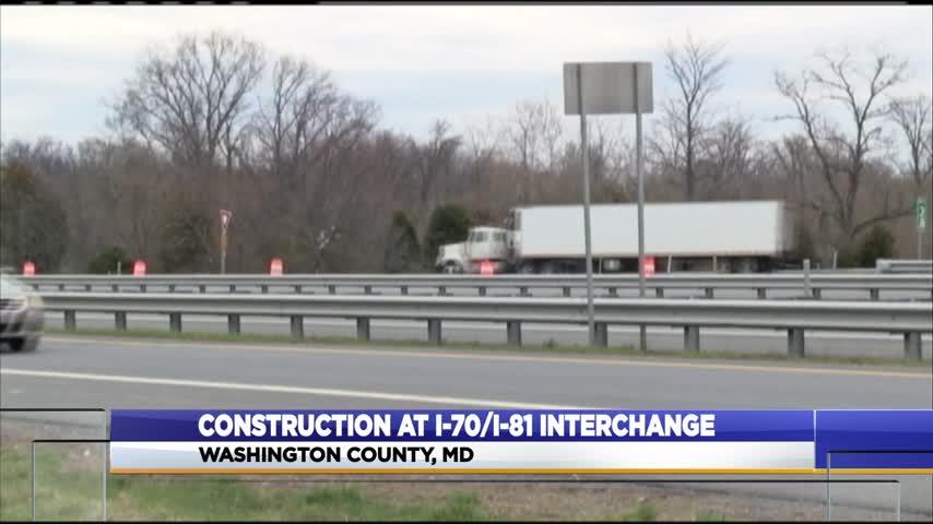I-81 - I-70 upgrades_73144005