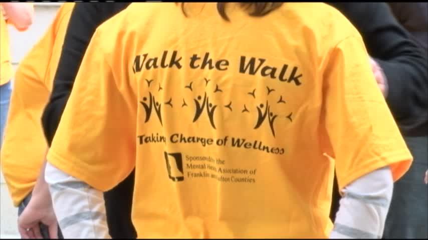 Walk the Walk event_05777474