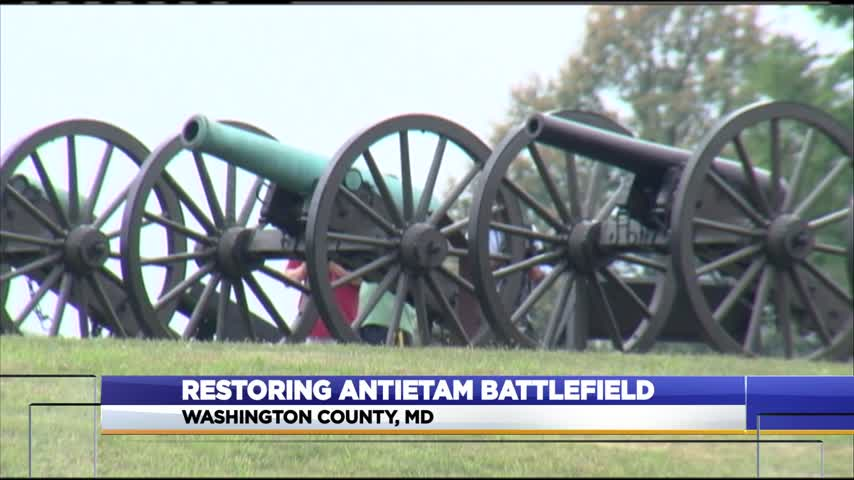 Antietam announcement LIVE_18650487