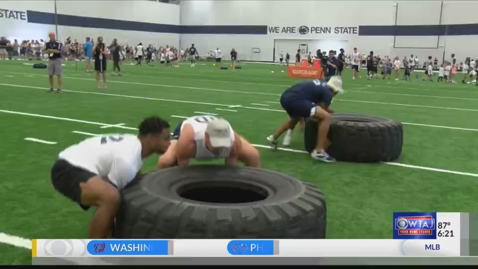 Lift for Life 2018