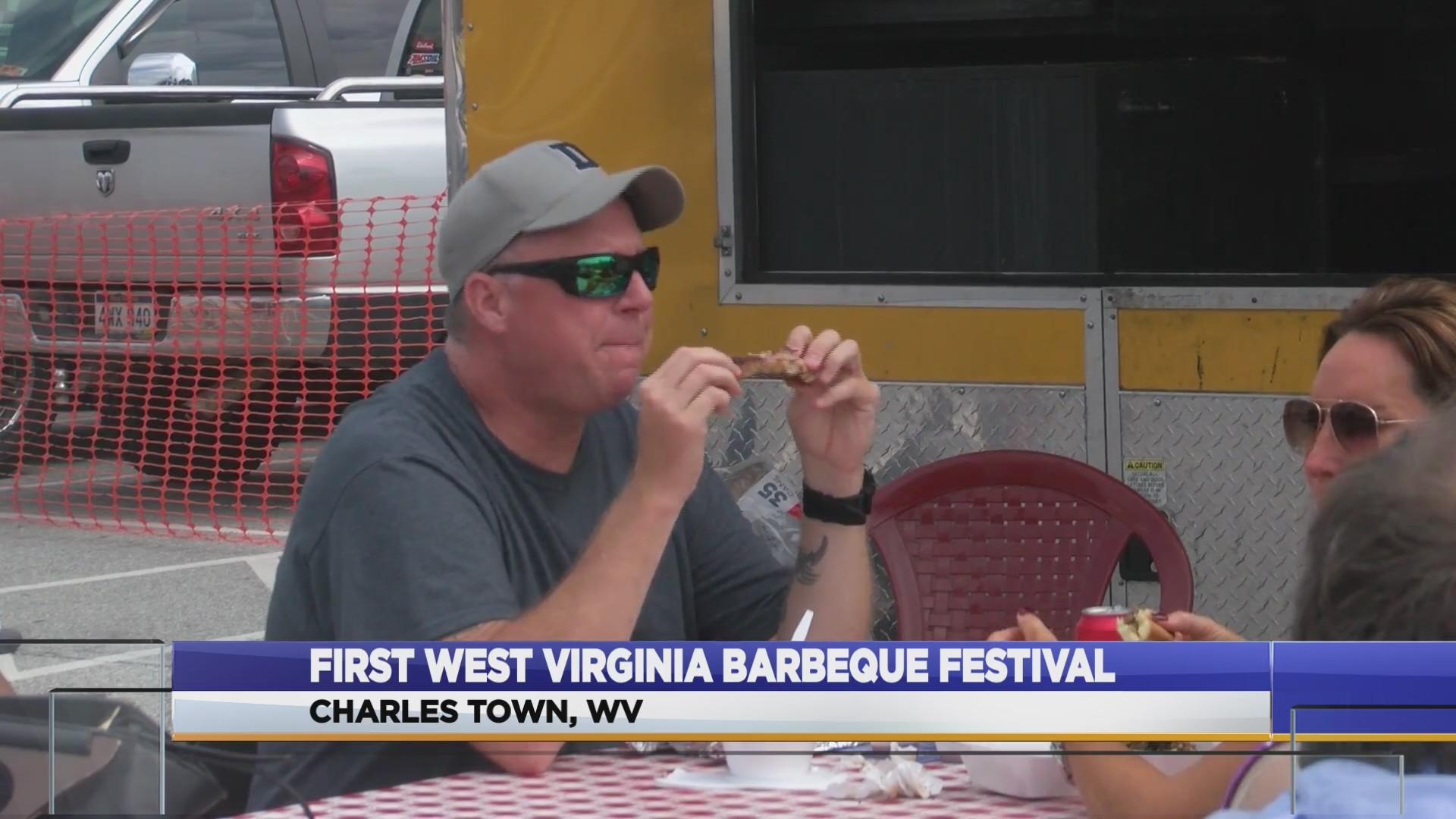 WV BBQ FEST
