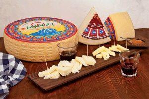 Soligo formaggio