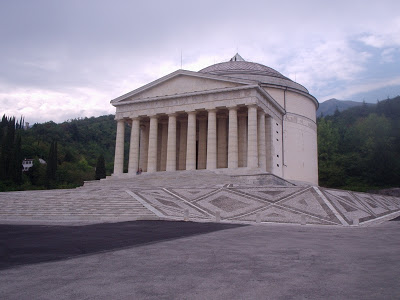 tempio possagno