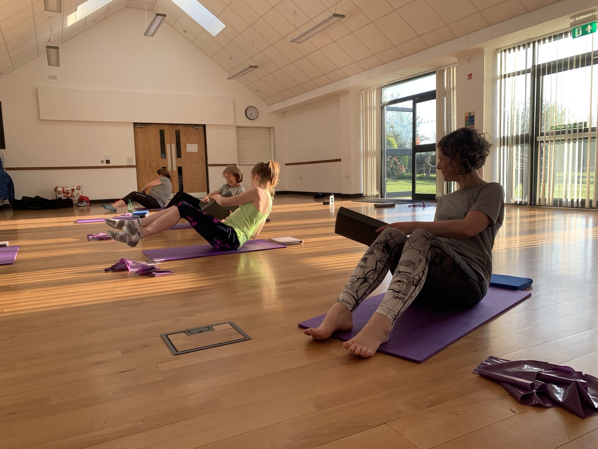 Pilates in Southbourne