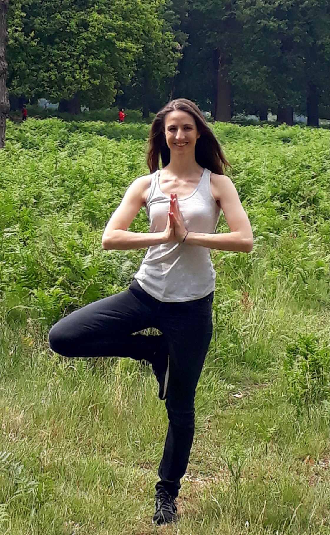 Yoga Instructor in Fulham