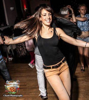 Dance instructor in Newcastle