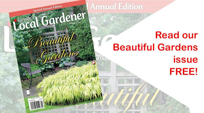 a gardening gift
